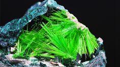 Bakmaktan Gözlerinizi Alamayacağınız Güzellikte 29 Mineral