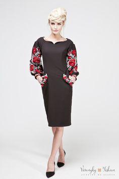Жіночий одяг | Категорії товарів | Varenyky Fashion