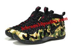 78a5b85052 Nike Air Foamposite Pro Basketball Shoes Jordan Shoes For Sale