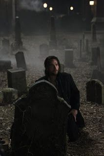 """The premiere of """"Sleepy Hollow"""" on Fox was just OK, but I'm going to give it another few weeks. Click through for my full thoughts on the show!"""