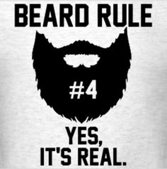If there is one thing you can't fake, it's a beard. Keep people staring products from HighWest Beard. You grow the beard, we'll do the rest! Click the link in the bio!