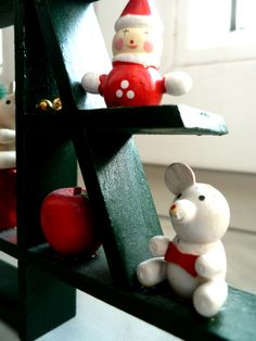 It´s the most wonderful time of the year My Point Of View, Time Of The Year, Wonderful Time, Bookends, Home Decor, Homemade Home Decor, Interior Design, Home Interiors, Decoration Home
