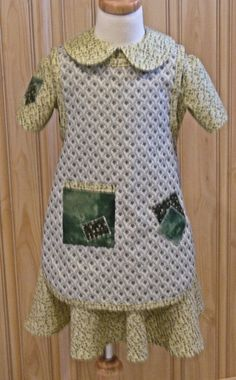 Orphanage Costumes | Annie Orphan Dress Costume Girls Size 5