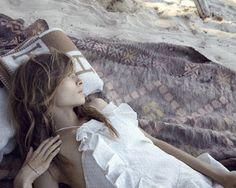 Zimmermann -Love Pinafore Dress, StyleMeRomy.com