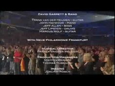 "David Garrett: ""Let It Be"" [live]"