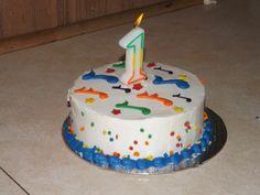 Notekins smash cake