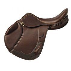 Ovation® Tierra Monoflap Saddle