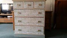 Lovingly restored by truly unique shabby chic Lynda Robinson lyn644@hotmail.com