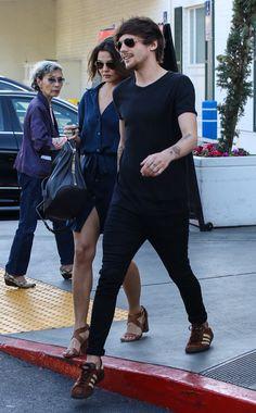 Danielle and Louis