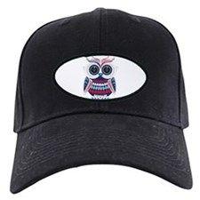 aa852b82a7199e Patriotic Owl Baseball Hat Vector Art, Owl, Baseball Hats, Baseball Caps,  Owls