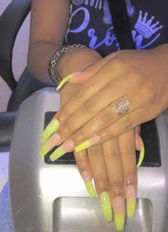 What manicure for what kind of nails? - My Nails Almond Acrylic Nails, Summer Acrylic Nails, Almond Nails, Summer Nails, Sexy Nails, Love Nails, Nails On Fleek, Gorgeous Nails, Pretty Nails