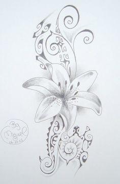 dessin | dessin-tatouage-fleur-fond-maori-polynesien-tortue.jpg