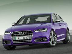 Audi S6 | Audi S6 2015