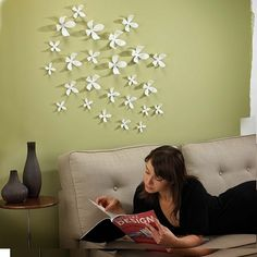 nice Wall Decoration Design Pics