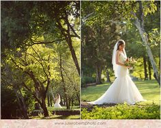 Madison + Jake -  Wedding Venue : Butterfly Gap Retreat.  Hair and Makeup : Bangs and Blush.  Flowers : LB Floral.  Bridal Session Venue : Historic Westwood.  Wedding Gown : Wedding Wonderland.  DJ : Ogle Entertainment.  Catering : First Fruits Catering.  Photography:  Julie Roberts Photography