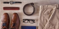 How to Help the Man in Your Life Get—and Stay—Organized