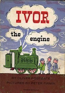 Ivor the Engine is a British children's animation by Oliver Postgate and Peter Firmin's Smallfilms company. It is a children's television series relating the adventures of a small green locomotive who lived in the 1980s Childhood, My Childhood Memories, Childhood Images, Kids Tv, Old Tv Shows, My Memory, Hd 1080p, My Children, Just In Case