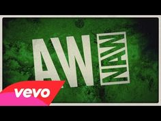 Chris Young - Aw Naw (Lyric Video)