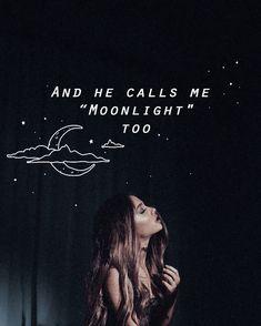 Moonlighted ♥