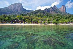 Tunamaya Beach & Spa Resort: Relaxen am Ende einer langen Malaysia Tor. - Read 431 reviews, view 702 photos, and find great deals for Tunamaya Beach & Spa Resort at TripAdvisor