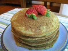 Paleo/gluten free  pancakes