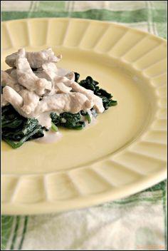 Sweet my Kitchen: Frango balsâmico
