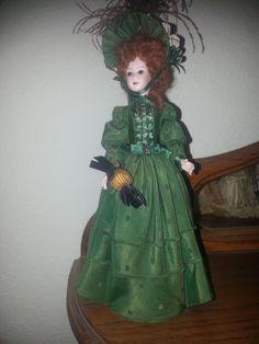Twelve Gorham Valentines Ladies | eBay - Elizabeth