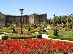Sabe qual é a cidade mais antiga de Portugal e uma das mais antigas cidades cristãs do Mundo?