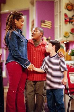 That's So Raven Blue In The Face, That's So Raven, Tv Shows, Childhood, Early 2000s, Ravens, Clothes, Google Search, Style