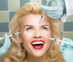 Botox cures depression?