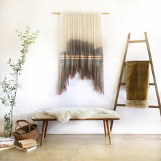 Our Copper Lines, Small Tapestry