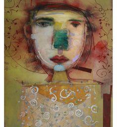 Seven Patterns* by Terri Hallman