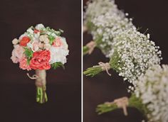 Wedding Flowers by Sara Clifford