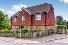 4 Bedroom Detached House For Sale in Heathfield for Asking Price £535,000.