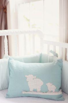 Calm And Sleepy Sheep Nursery Decor Ideas | Kidsomania
