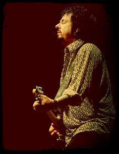 Steve Lukather by Csaba Molek