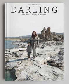 2015 Holiday Gift Guide For The Ladies - MensTrait.com - Darling Magazine Subscription