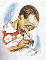Pinnochio - illustrated by Libico Maraja (30) (Silencer57) Tags: illustration pinocchio maraja libico