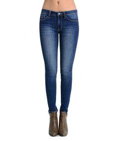 3a59c60b704 Women s Skinny Jeans 7 Darkstone - CU129LW8D5X