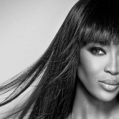 Naomi Campbell-22 de Mayo Naomi Campbell, Face Profile, Female Models, Top Models, Most Beautiful People, Iconic Photos, Iconic Women, Black Power, Interesting Faces