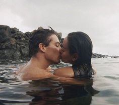 •Pinterest : @vandanabadlani• Elegant romance, cute couple, relationship goals, prom, kiss, hugging, dating, love, tumblr, grunge, hipster, aesthetic, boyfriend, girlfriend, teen couple, young love image