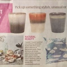 27 Likes, 1 Comments - Home Earth Powers, Sunday Paper, Shop Around, Candle Jars, Lust, Shops, Concept, Warm, Instagram Posts