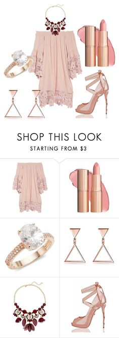 """""""babyrousse"""" by enida-134 ❤ liked on Polyvore featuring Muche Et Muchette, Saks Fifth Avenue and INC International Concepts"""