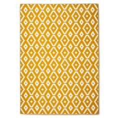 Threshold™ Yellow Area Rug  - 7'x10'  ONLY $150