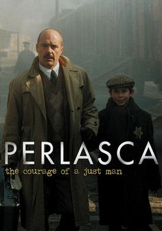 Perlasca  ~ Unbelievably moving ! Heart wrenching