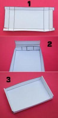 diy match box template