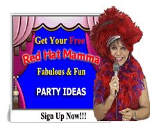 Red Hatter Fun Party Games