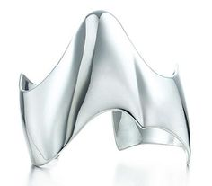 Frank Gehry for Tiffany
