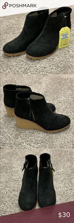 Austin Trading Co Calypso Wedge Sandals Ladies 7 Dark Brown Straps NEW