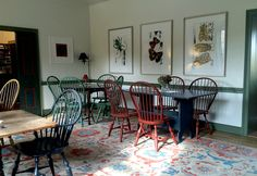 """""""One may find something quite hideous about bugs but I choose to see beauty, horror and even love in a world that parallels our own."""" - #InLiquidMember PD Packard  Find Packard's work on display at Bridgeton House on the Delaware through February 26."""